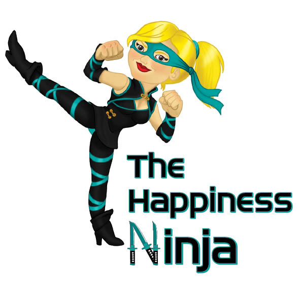 The Happiness Ninja